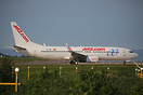 Air Europa aircraft on lease to Jet2