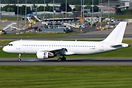 Thomas Cook have leased this A320 from Avion Express for the summer 20...