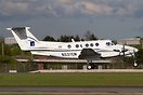 Beechcraft B200 Super King Air