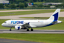 FlyOne are back at Birmingham, again operating summer seasonal flights...
