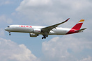 First A350 for Iberia
