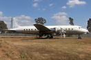 On Saturday the 4th of December 2010, this DC-6 was flown from Swartko...