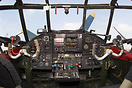 "Cockpit of this perfectly preserved An-2 or ""tante Anna"" as she is cal..."