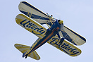 Utterly Butterly at Waddington Airshow