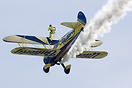 Utterly Butterly at Waddington Airshow 06