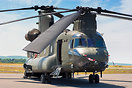 Boeing Chinook HC2A