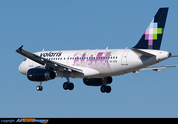 Airbus A319-133