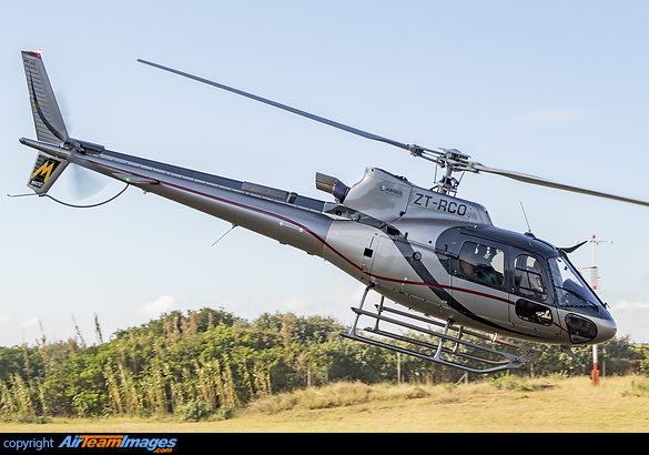 Airbus Helicopters H125
