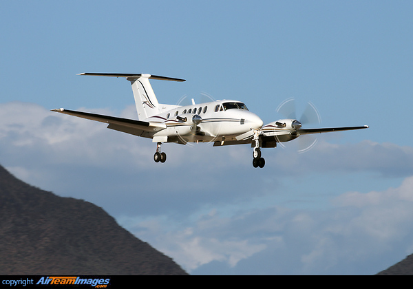 Beechcraft B300 King Air