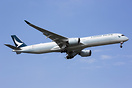 Cathay Pacific Airways is Asia's first operator of the A350-1000 and i...
