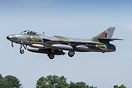 Hawker Hunter F.58
