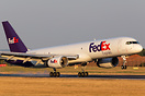 Recent addition to East Midlands growing Cargo operation is FedEx Expr...