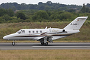 Cessna CitationJet-CJ1