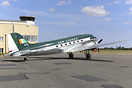 This DC-3 was manufactured in September 1943 and is currently register...