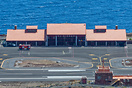 El Hierro Airport is an airport located 9 km (5.6 mi) northeast of Val...