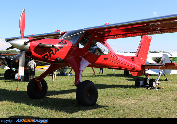 PZL-104MA WILGA 2000 (N123T) Aircraft Pictures & Photos