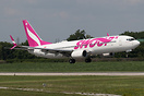 Swoop is a new Canadian ultra low-cost carrier owned by WestJet