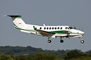 Beechcraft King Air-350