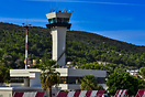 Rhodes Airport ATC Tower