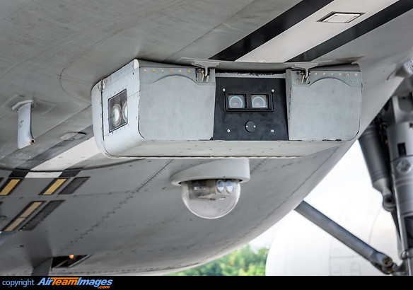 Air to Air Refueling Cameras