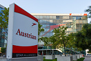 Austrian Airlines headquarters at Vienna Airport