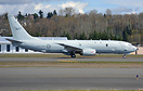 Australian Air Force 7th P-8 Poseidon
