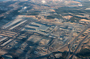 The new Istanbul airport is planned as the largest airport in the worl...