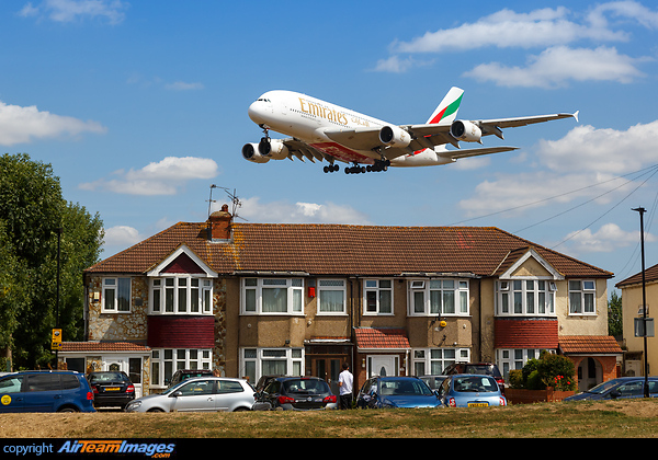 Myrtle Avenue Heathrow