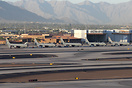 Overview of the Arizona Air National Guard Unit at Phoenix Sky Harbor ...