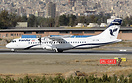 Iran Air's latest ATR 72-600