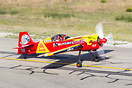 50th anniversary of French Aerobatic Team