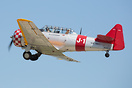 North American AT-6D Texan