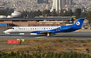 Pouya Air now have two Embraer 145s to replace their Antonov 74s in Pa...