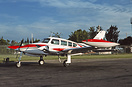 Cessna 320E Executive Skynight