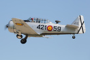 North American T-6D Texan
