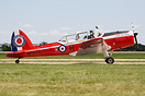 de Havilland Chipmunk T10