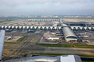 Bangkok International Airport