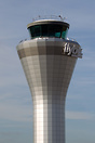 Birmingham Airport ATC Tower