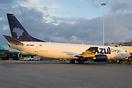 Azul Cargo Express takes delivery of the first of two Boeing 737-400F ...