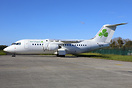 CityJet Ireland has leased two Avro RJ-85's on a three year lease to A...