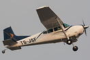 Cessna 185E Skywagon