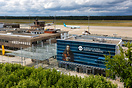 Overview of Nuremberg Airport