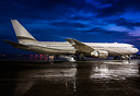 Operated by Global Jet for Russian-Israeli billionaire Roman Abramovic...