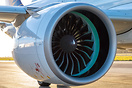 Pratt & Whitney PW1000G Engine