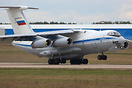 New upgraded version of IL-76MD