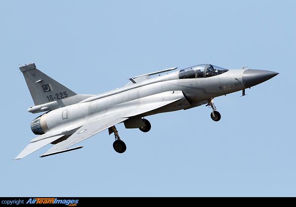 Pakistan JF-17 Thunder (16-225) Aircraft Pictures & Photos