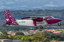 Costa Rica Green Airways is the newborn of Carmon Air Charter with a f...