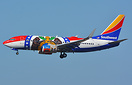 """Missouri One"" colorful livery"