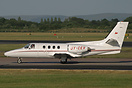 Cessna 500 Citation