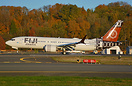 Fiji Airways first Boeing 737-8 MAX